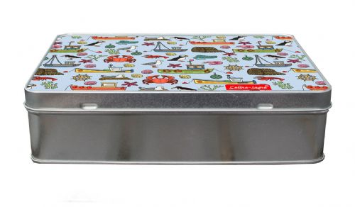 Selina-Jayne Coastal Limited Edition Treat Tin
